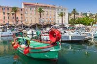 Direction la Corse pour la Toussaint avec EasyJet