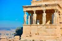 Photo de l'Acropole d'Athènes