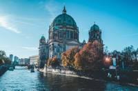 Photo de la Cathédrale de Berlin