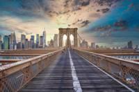 Photo du pont de Brooklyn