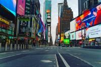 Photo de Times Square à New York