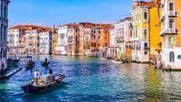 Réserver un vol Ryanair Marseille Venise ou Ryanair Toulouse Venise pour l'été 2022