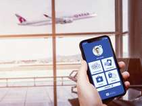 Photo de l'application Travel Path de Qatar Airways
